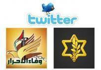 CYBERGUERRE • Le tweet, nouvelle arme de propagande | De la dématérialisation de l'information | Scoop.it
