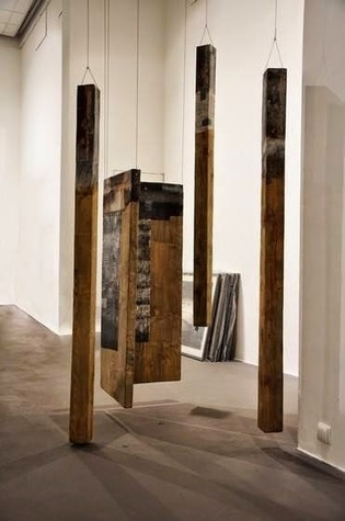 "Waldemar Rudyk: ""Here he stood the house and there was a well"" 