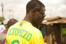 "Katwekera - The Noize Maker: Octopizzo is Back with a Club Banger!!! Check it OUT ""Nini"" | katwekera ^ namba 8 baibe | Scoop.it"
