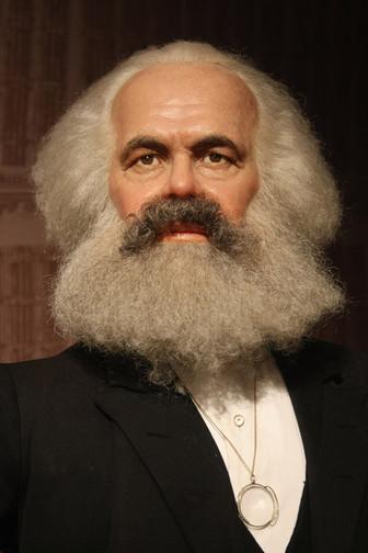 SOCIOLOGÍA (y) POLÍTICA: LOS APORTES DE KARL MARX A LA SOCIOLOGÍA | La sociología según Karl Marx | Scoop.it