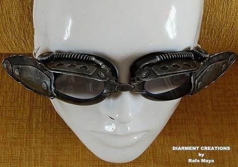 Goggles+3+by+diarment+3+4.JPG (655x460 pixels) | nouvelle piece | Scoop.it