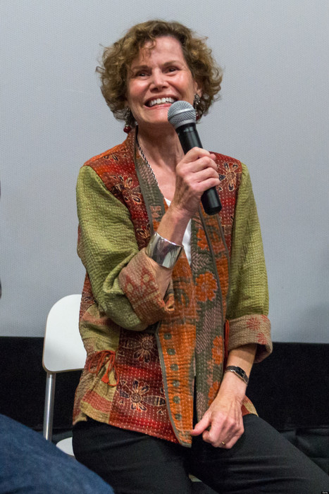 Judy Blume's Intervention Helps Bust School District's Book Ban   Children's and Middle grade book marketing   Scoop.it