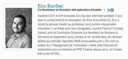 Axeleo sera de la partie pour le Startup Weekend de Lyon | Actu de l'écosystème d'Axeleo | Scoop.it