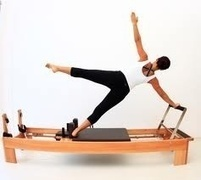 PilatesNew York City | Female personal trainer nyc | Scoop.it