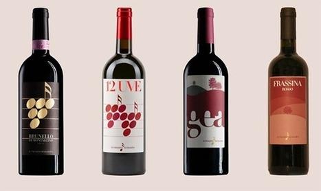 La vigne enchantée : Carlo Cignozzi, le vigneron qui murmurait du Mozart à l'oreille des raisins | L'Ame des Chefs | Scoop.it