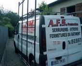 portail 81 - AFS PROTECTION : porte de garage, Lavaur, Tarn, albi, menuiserie, blindage, rideau métallique | Rénovation énergétique  rt 2012 | Scoop.it