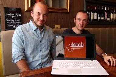 Gastronomie, vélo et web 2.0 | Food News | Scoop.it