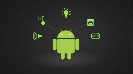 Android@home : à vous de jouer ! - FrAndroid | Mobile Experience | Scoop.it