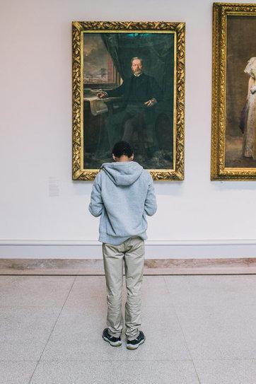 Who's in Charge at the Brooklyn Museum? It Could Be You | Innovations dans les musées et les lieux de culture. | Scoop.it