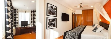 Hotel Magic Aqua™ Rock Gardens, WEB OFICIAL | Hotel 4 estrellas Benidorm | Travel! | Scoop.it