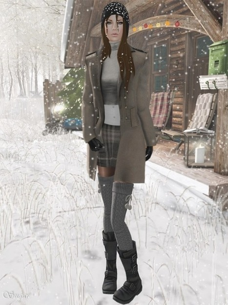 *Sugar`s Style&…Xplosion* | second life | Scoop.it