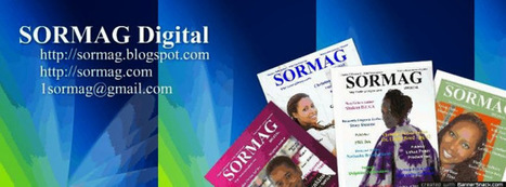 Multicultural Book Marketing Q&A with SORMAG's Founder   For Lovers of Paranormal Romance   Scoop.it