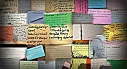 Session 210 – Handwriting: The Pros and Cons | Links from #ukedchat sessions | Scoop.it