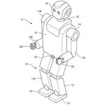 Breathing Robot With Perfect Posture Patented by Samsung | The Robot Times | Scoop.it