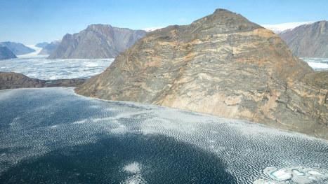 Forskare slår larm: 20 grader varmare än normalt kring Nordpolen   Samhället - ekonomi - ekologi - Återvinning - Återbrukning - Simple Living   Scoop.it