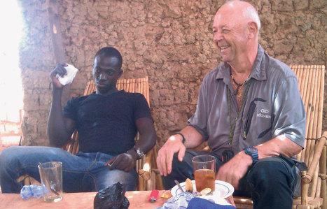 Jean-Marie, le frère burkinabé victime du crash du vol AH5017 - leJDD.fr   Koudougou solidaire   Scoop.it