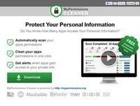 MyPermissions. Protegez votre identite sur les reseaux sociaux. | Les outils du Web 2.0 | Scoop.it