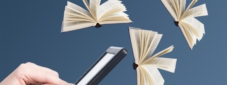 Les start-up à l'assaut du marché du livre? Le salon du livre à l'ère du numérique | Les livres - actualités et critiques | Scoop.it