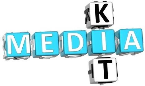 Media kit, el secreto que te separa de la competencia | AgenciaTAV - Asistencia Virtual | Scoop.it