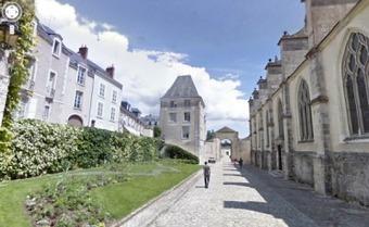 Google Street View signe la plus grosse mise à jour de son histoire | TOURISME LUBERON SUD | Scoop.it