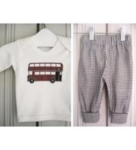 Abbigliamento Bambini Online - Prodotti Biologici per Bebè da 0 a 2 anni da Ekobebè. | Abbigliamento Ecologico Bebè | Scoop.it