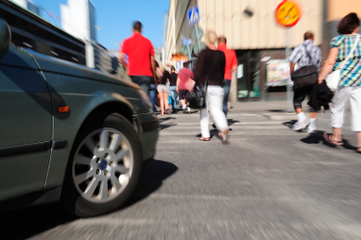 Allentown Personal Injury Attorney | Blogs - Pedestrian/Car Accidents | Herniated Disk Attorneys | Scoop.it