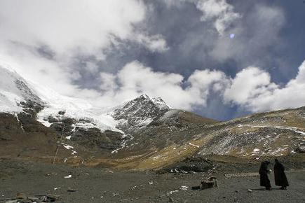 China glaciers shrink 15 percent in warming | Sustain Our Earth | Scoop.it
