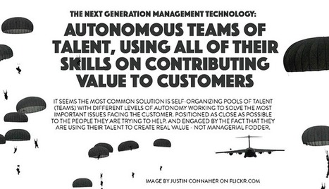 How To Contribute Value To Customers... | New Customer - Passenger Experience | Scoop.it