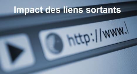 Et si les liens sortants boostaient aussi le référencement sur Google ? | Hébergement touristique en France | Scoop.it