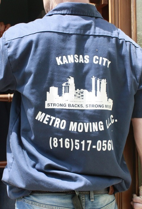 Kansas City Moving Service | Kansas City Metro Moving | Scoop.it
