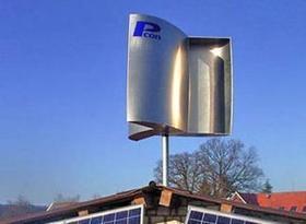 [prospective] Des micro-éoliennes partout | IMMOBILIER 2015 | Scoop.it