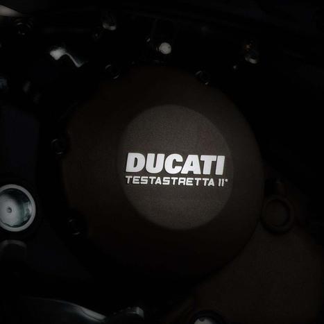 New Ducati Monster [teaser] | Ducati news | Scoop.it