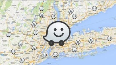 Google raccoglie i primi frutti dopo l'acquisto di Waze - DiariodelWeb.it | Nico Social News | Scoop.it