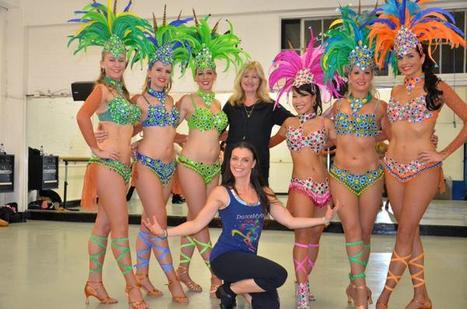 Enlist DanceMyWay Brazilian dancers for a tremendous & Professional Themed Shows | Dance with Brazilian Dancers | Scoop.it