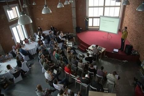 24 проекта хакатона «Чего хочет Пермь» – полный отчет, идеи, люди, решения и находки | Открытые Знания | Scoop.it
