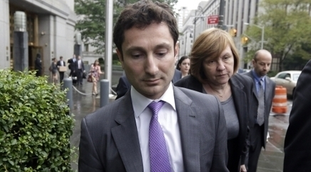 EE.UU.: Declaran culpable de fraude a exvicepresidente de Goldman Sachs | Noticias Perú | Scoop.it