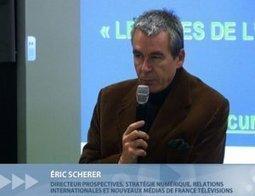 Education aux médias : quel avenir pour le journalisme ? Rencontre avec Eric Scherer 1/4 - Educavox | FLE, TICE & éducation aux médias | Scoop.it