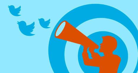 3 claves de Twitter para comunicarte con tu audiencia | estrategia pedagogica | Scoop.it