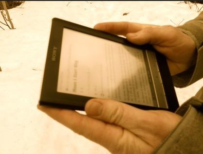 Partir en voyage avec un guide numérique : où est-ce qu'on s'en va? « Bibliomancienne | bibliotheques, de l'air | Scoop.it