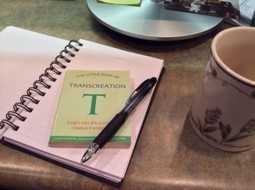 The Little Transcreation Book | Content Rules, Inc. | Translation and Localization | Scoop.it
