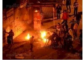 Egypte : local du parti islamiste incendié | Égypt-actus | Scoop.it