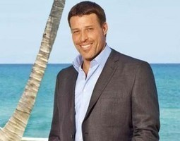 50 Powerful Tony Robbins Quotes That Have Changed My Life   Small Business Creation and Metamorphosis   Scoop.it