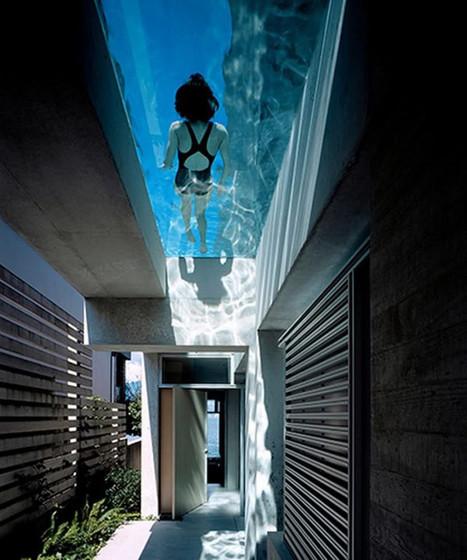 Effet aquarium | Maisons insolites | Scoop.it