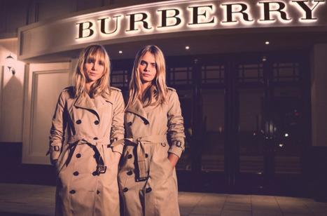Top 10 luxury brand social marketers of Q3 - | Anne Balas-Klein - Fashion & Luxury Business | Scoop.it