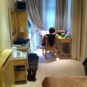 Amsterdam Hotel London | hotels | Scoop.it