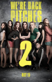 """Stories: """"Pitch Perfect 2"""" di Elizabeth Banks 