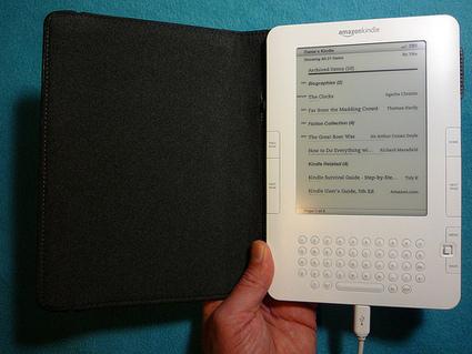 Kindle Single : de la 'qualité' pour des formats numériques brefs | e-books kindle | Scoop.it