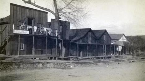 City of San Bernardino - Chinatown | Chinese American history | Scoop.it