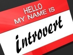 5 Authentic Networking Tips for the Introvert | An Introverts Communication Guide | Scoop.it
