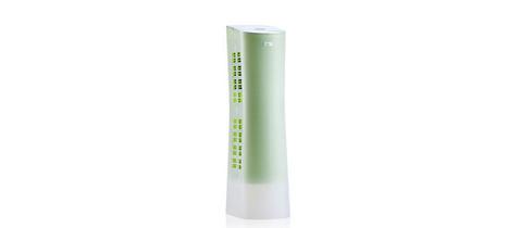 Alen Paralda Tower HEPA Air Purifier Review - air purifier for home | Air Purifier Review | Scoop.it